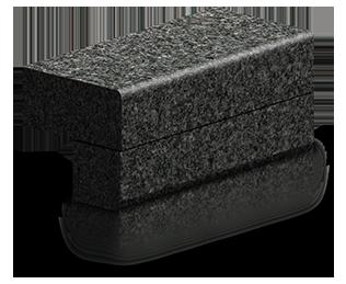 Double Profiles Battaglia Marble And Granite Worktops