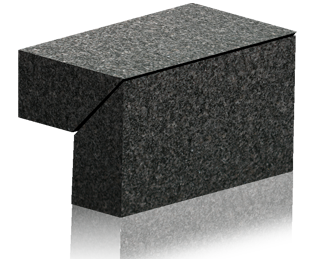 mitred-downstand